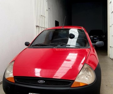 ford ka 1.3 1999 en Rio Cuarto