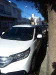 VENDO HONDA CRV - 2012- GNC, RIO AUTOS CLASIFICADO, río cuarto