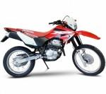 XR 250 TORNADO, RPM MOTOS, la carlota