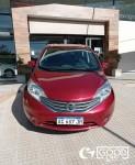 NISSAN NOTE ADVANCE CVT MODELO 2018. 25.000 KMS., Good Car Automotores, la carlota